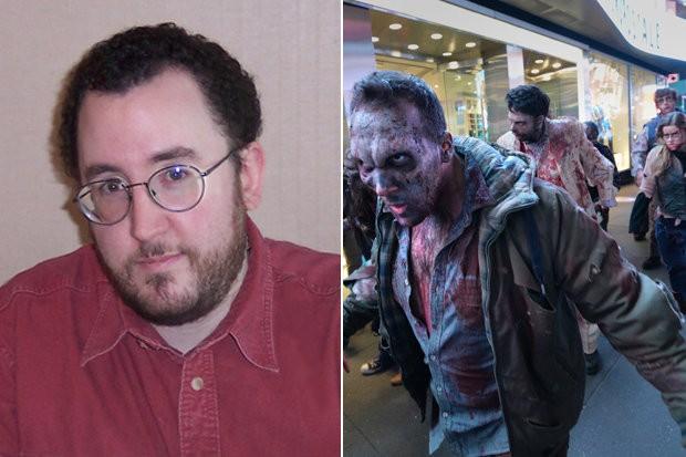 Nghi vấn IS khủng bố bằng virus biến con người thành zombie - ảnh 2