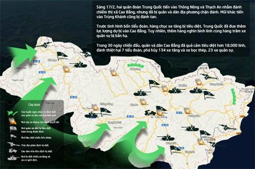 Bộ Giáo dục sẽ đưa cuộc chiến tranh biên giới, hải đảo vào SGK - ảnh 2
