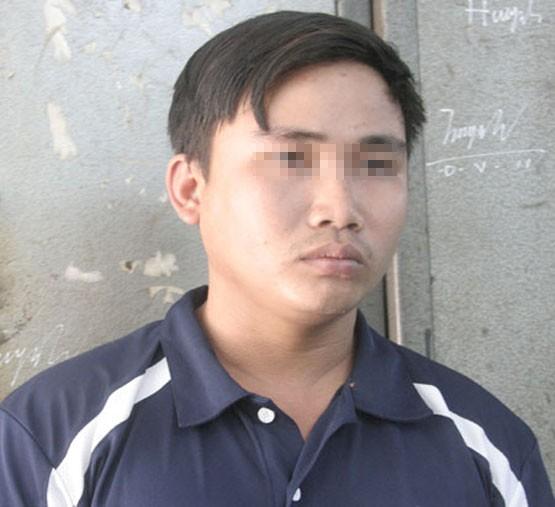 Khánh Hòa: Bắt thanh niên sờ soạng hàng loạt phụ nữ giữa ban ngày - ảnh 1