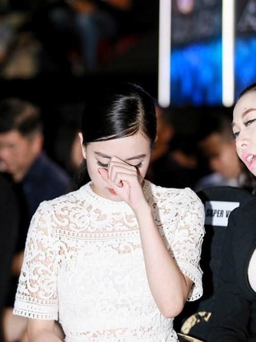 Hoàng Thùy Linh bị viêm đường hô hấp, mệt mỏi bỏ thi The Remix - ảnh 2