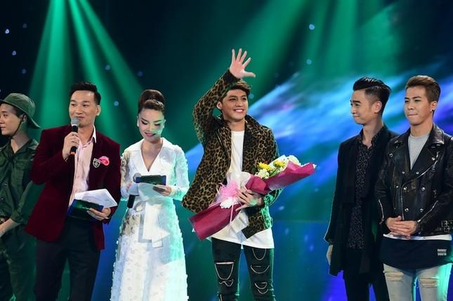 Hoàng Thùy Linh bị viêm đường hô hấp, mệt mỏi bỏ thi The Remix - ảnh 5