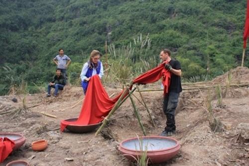 Việt Nam thành địa điểm lý tưởng cho các nhà làm phim Hollywood - ảnh 1