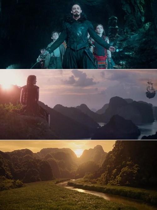 Việt Nam thành địa điểm lý tưởng cho các nhà làm phim Hollywood - ảnh 4