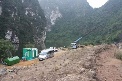 Việt Nam thành địa điểm lý tưởng cho các nhà làm phim Hollywood - ảnh 2