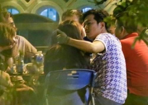 Nhã Phương – Trường Giang và 5 lần bị bắt gặp bên nhau trong đêm - ảnh 15