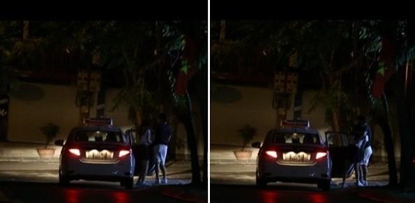 Nhã Phương – Trường Giang và 5 lần bị bắt gặp bên nhau trong đêm - ảnh 12