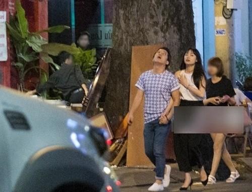 Nhã Phương – Trường Giang và 5 lần bị bắt gặp bên nhau trong đêm - ảnh 8