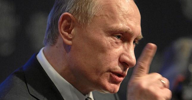 'Putin cảnh báo tấn công hạt nhân nếu Thổ Nhĩ Kỳ xâm lược Syria' - ảnh 1
