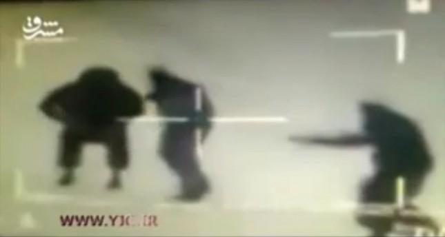 Video tay súng Hezbollah bắn tỉa 6 phiến quân IS là giả mạo - ảnh 1