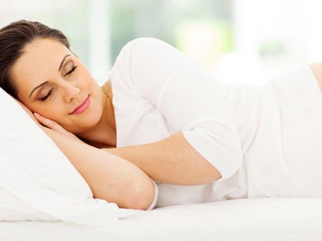Tư thế ngủ nào tốt nhất cho sức khỏe của bạn? - ảnh 3
