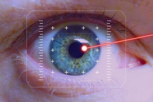 Cảnh giác với những loại đồ chơi có thể khiến trẻ bị mù vĩnh viễn - ảnh 2