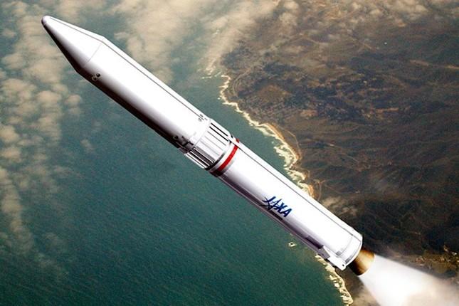 Vệ tinh Việt Nam thiết kế sẽ được phóng vào năm 2018 - ảnh 1