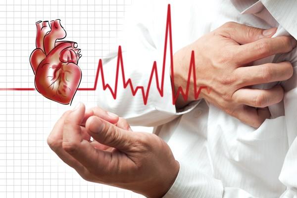 Những triệu chứng báo động trái tim của bạn đang gặp nguy hiểm - ảnh 1