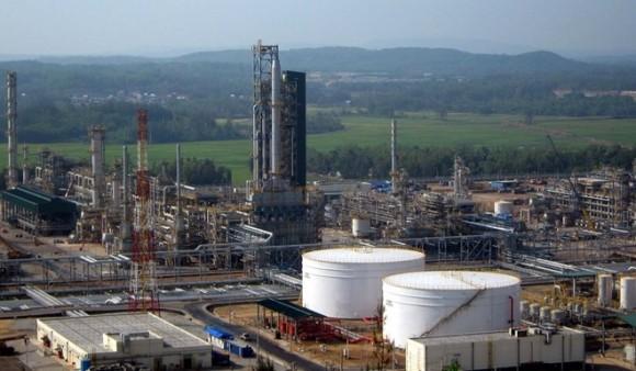 Nhà máy Lọc dầu Dung Quất: Nguy cơ đóng cửa là thật - ảnh 1