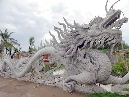 Hoài Linh lên tiếng trước chuyện đền thờ tổ 100 tỷ bị phá sập - ảnh 3