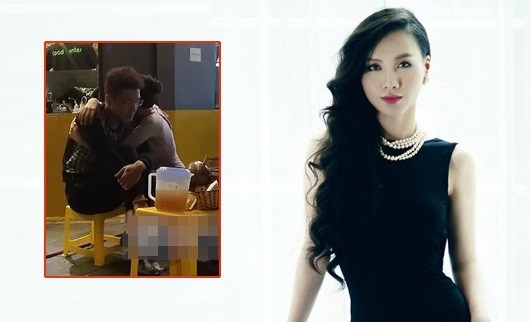 Hồ Ngọc Hà - MC Minh Hà 'rủ nhau hành động' giữa bão 'giật chồng' - ảnh 3
