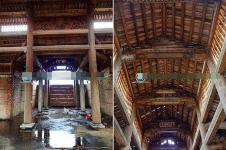 Cận cảnh đền thờ Tổ trăm tỷ đang 'náo loạn dư luận' của Hoài Linh - ảnh 4