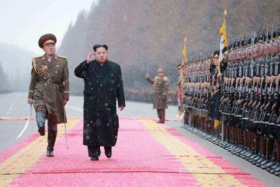 Triều Tiên đe dọa tấn công phủ đầu đáp trả Mỹ, Hàn tập trận - ảnh 1