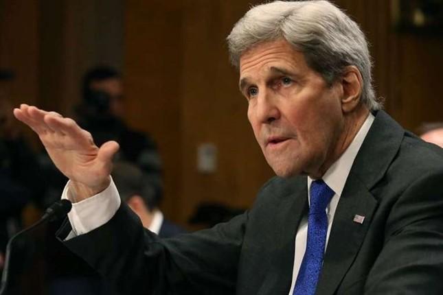 Mỹ chuẩn bị sẵn kế hoạch dự phòng cho cuộc khủng hoảng Syria - ảnh 1