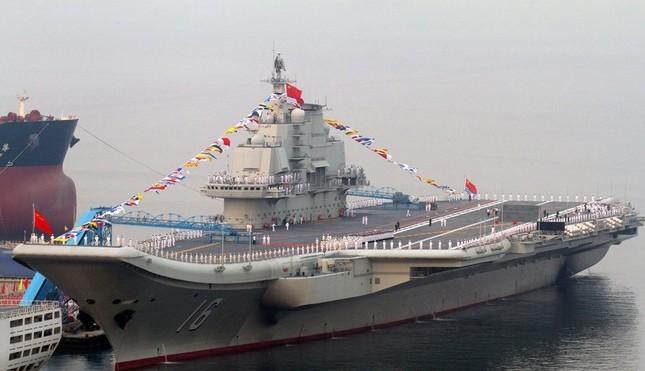 Sức mạnh tiêm kích 'nhái' Trung Quốc đưa trái phép ra Hoàng Sa - ảnh 3