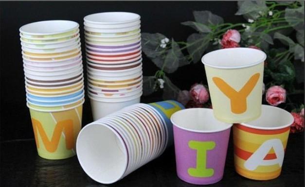 Sự thật về những chiếc cốc giấy dùng 1 lần - ảnh 1