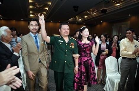 Đa cấp Liên kết Việt: Bộ mặt thật của 'Đại tá' Lê Xuân Giang - ảnh 1