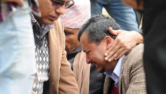 Tìm thấy xác máy bay mất tích ở Nepal, 23 người thiệt mạng - ảnh 1