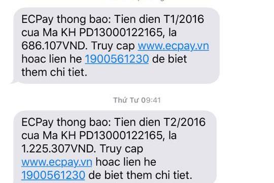Hà Nội: Điện lực Hoàng Mai trả lời việc tiền điện tăng gấp 3 lần - ảnh 1