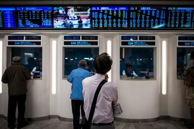 Khám phá ngành kinh doanh đua ngựa tỷ đô ở Hong Kong - ảnh 4