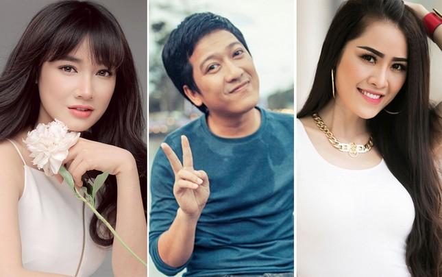 Quế Vân 'khoe' đắt show sau scandal với Trường Giang - ảnh 1