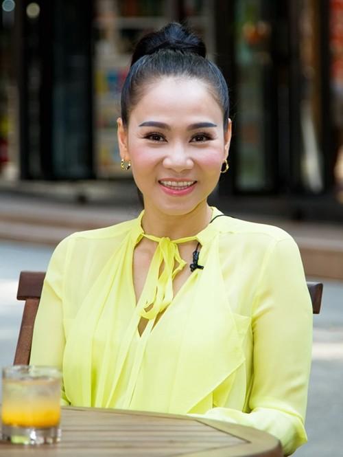 Thu Minh không đồng ý cho chồng chăm con vì tay ông xã to và cứng - ảnh 3
