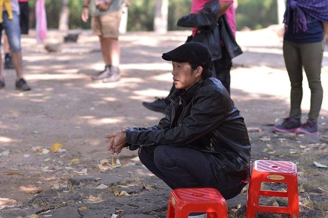 Hoài Linh bác tin đồn 'về Mỹ và không bao giờ quay lại VN' - ảnh 1