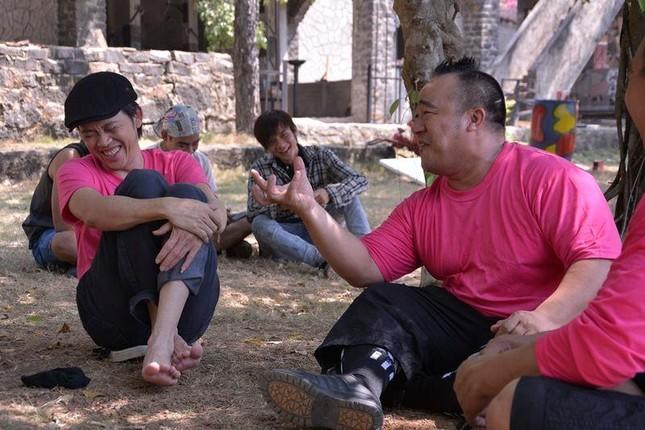 Hoài Linh bác tin đồn 'về Mỹ và không bao giờ quay lại VN' - ảnh 5