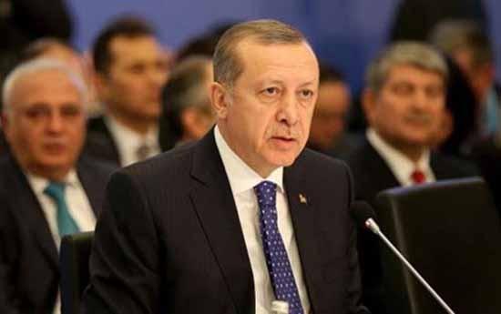 Báo Mỹ: Đã đến lúc khai trừ Thổ Nhĩ Kỳ khỏi NATO - ảnh 1