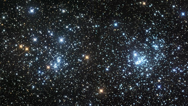 Vì sao các ngôi sao không thể nhìn thấy vào ban ngày? - ảnh 1