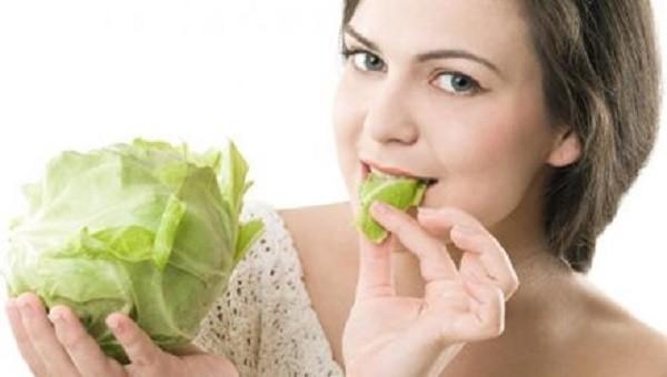 Thường xuyên ăn loại rau này cả năm bạn sẽ không lo bị ốm - ảnh 1