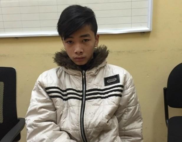 Chiêu trò của gã thanh niên hiếp dâm nữ sinh, quay clip tống tiền - ảnh 1