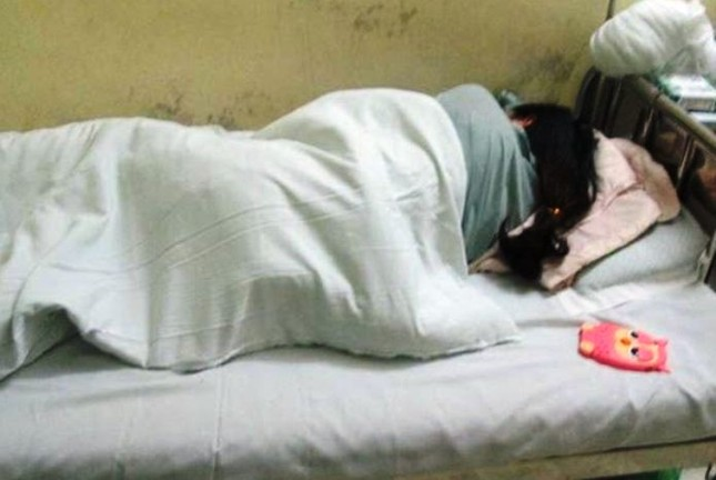 Lá thư tuyệt mệnh tố học viên cảnh sát cưỡng bức nữ sinh có thai - ảnh 2