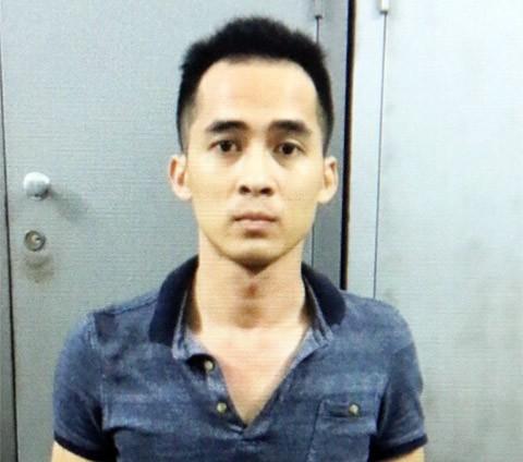 Chân dung Phó giám đốc xả súng vào 2 showroom ôtô ở Đà Nẵng - ảnh 1