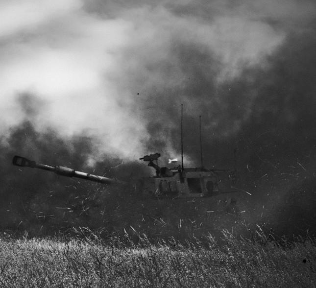 Sức mạnh của lựu pháo Hiệp sĩ Mỹ có thể điều đến Biển Đông - ảnh 10