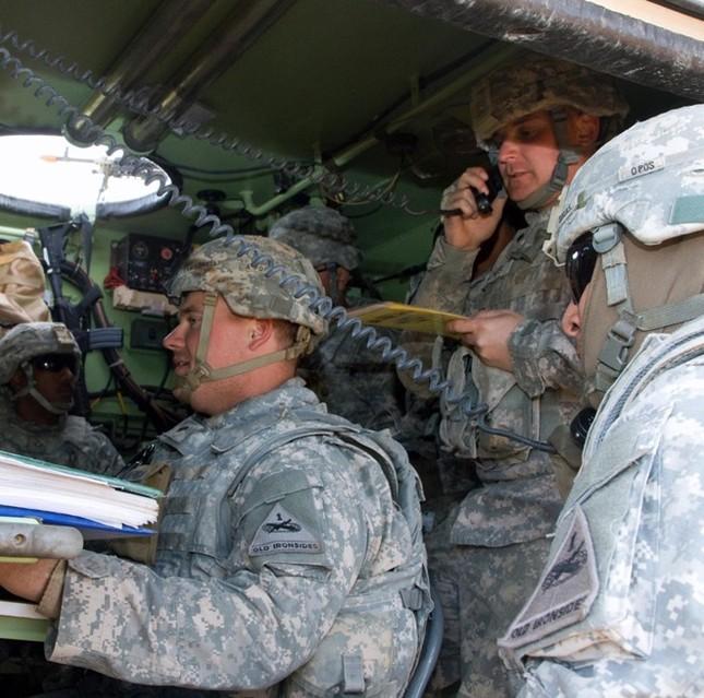 Sức mạnh của lựu pháo Hiệp sĩ Mỹ có thể điều đến Biển Đông - ảnh 9