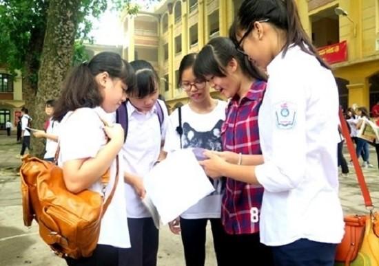 Hà Nội: Trường không có hiệu trưởng không được tuyển sinh lớp 10 - ảnh 1