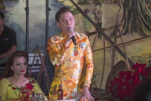 Hoài Linh 'né' truyền thông vì vụ đền thờ Tổ trăm tỷ bị phạt? - ảnh 4