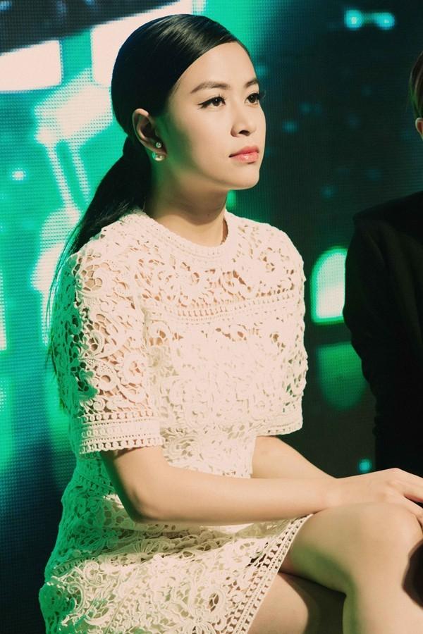 Lộ lý do khiến Hoàng Thùy Linh dừng cuộc chơi 'The Remix 2016' - ảnh 4