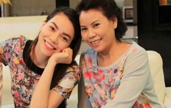 Mẹ Hồ Ngọc Hà gây 'bão' với 'tâm thư' gửi con gái giữa scandal - ảnh 1