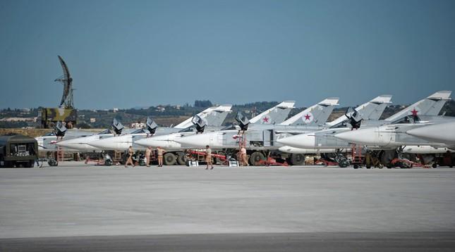 Nga bác bỏ 'kế hoạch B' giải quyết xung đột Syria - ảnh 2