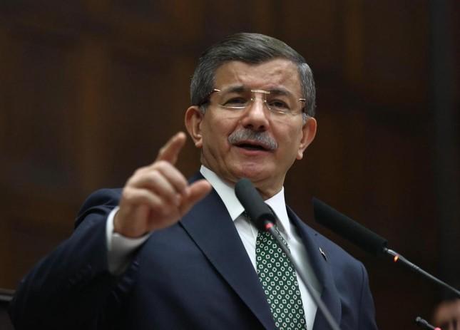 'Thỏa thuận ngừng bắn Syria không ràng buộc Thổ Nhĩ Kỳ' - ảnh 1