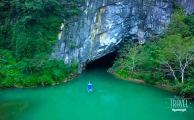 Vẻ đẹp đến 'thổn thức' của Quảng Bình dưới ống kính của 9x Việt - ảnh 1