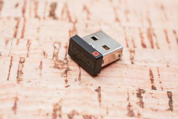 Cảnh báo: Chuột không dây Logitech có thể bị hack - ảnh 1
