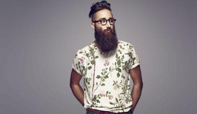 Râu của đàn ông còn bẩn hơn cả bồn cầu - ảnh 1